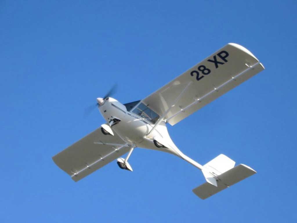 STOL aircraft - (Short Take-Off and Landing) | Light Aircraft DB & Sales