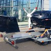 Xenon II with trailer available Europe - Photo #1