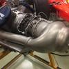 Alison T63A700 engine - Photo #1