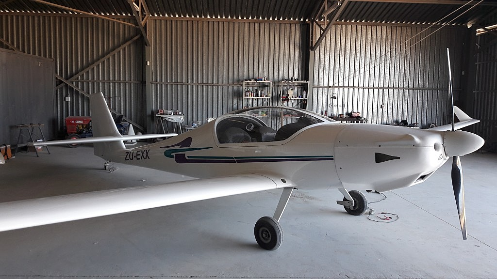 Whisper 16M with Rotax 912 ULS @ 29K USD - Photo #1