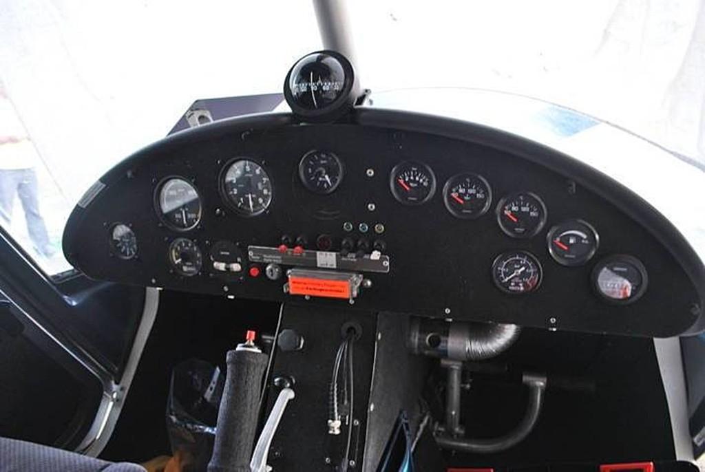 Comco Ikarus C42 Light Aircraft Db Sales