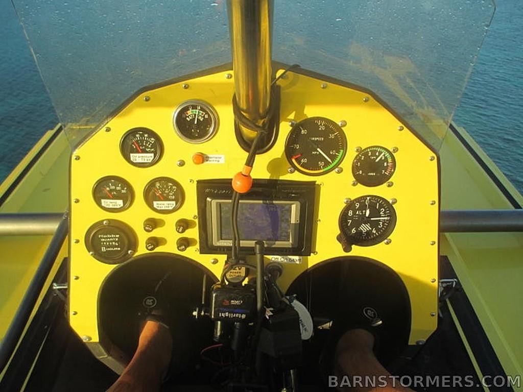 KRUKER CYGNET 912 | Light Aircraft DB & Sales