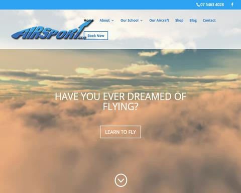 Airsport Queensland