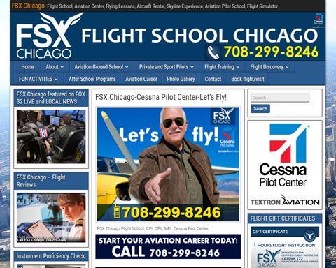 FSX Chicago