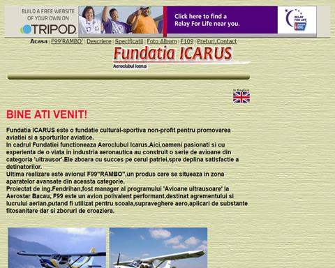 Icarus Foundation