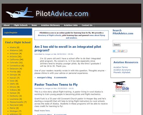 Flight Training Guide