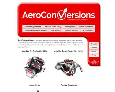 Aero Conversions Inc.