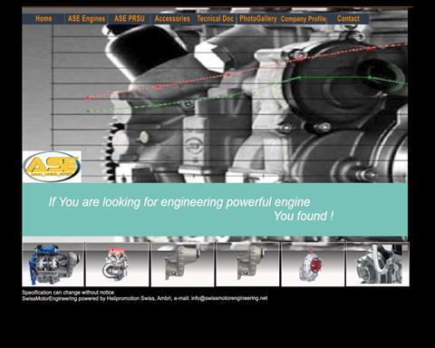 SME Aero Engines