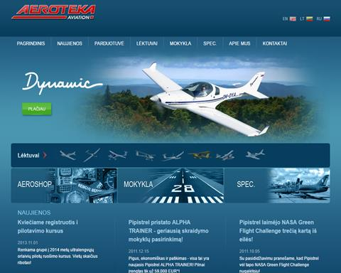 Aeroteka Aviation