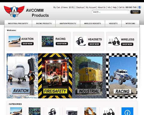 Avcomm Aviation