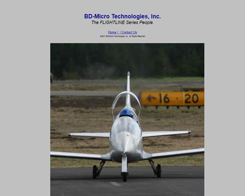 BD-Micro Technologies USA