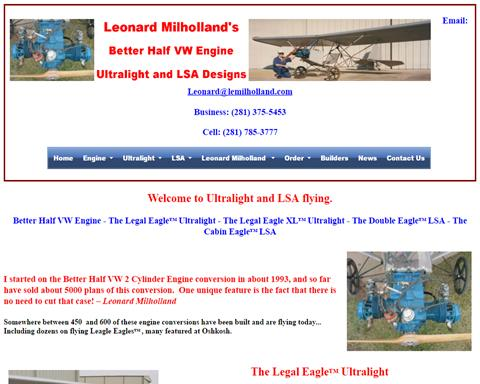 Legal Eagle Ultralight