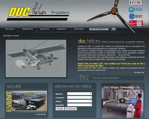 Propeller manufacturers | aviation-resources | Light