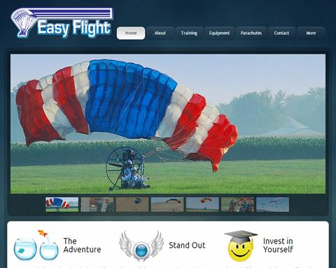 Easy Flight, Inc.