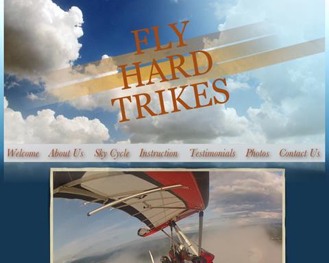 Sky Cycle Trikes