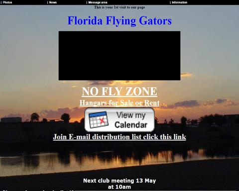 Florida Flying Gators