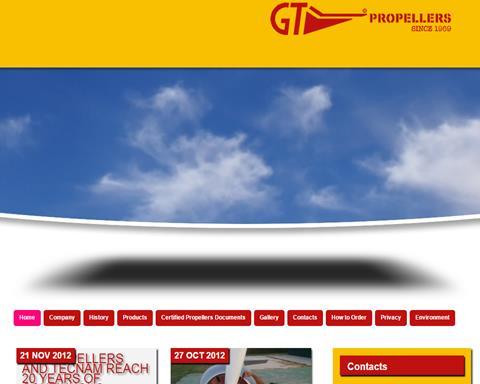 GT Propellers