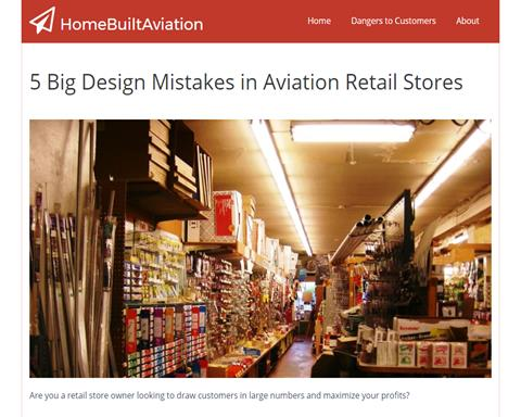 Homebuild Aviation Pty Ltd