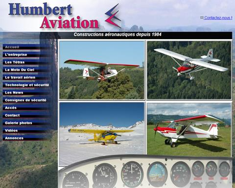 Humbert Aviation France