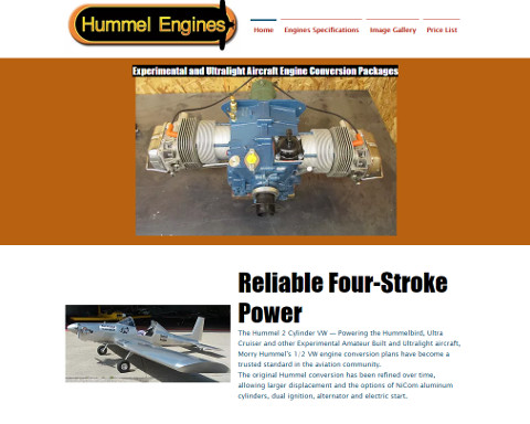 Hummel Engines