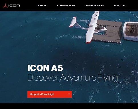 ICON Aircraft Company