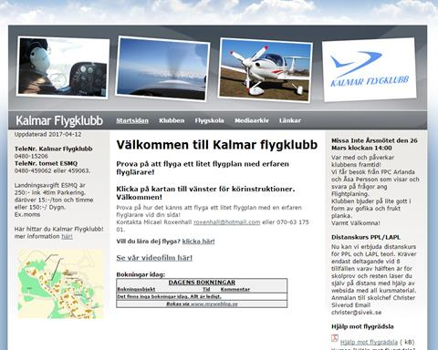 Kalmar Flying Club