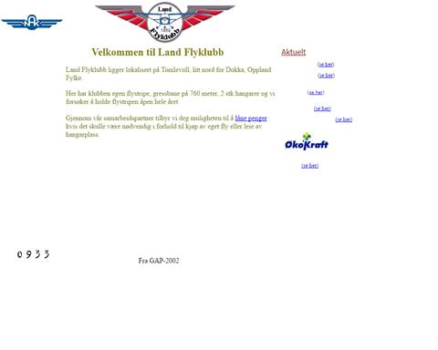 Land Flyklubb