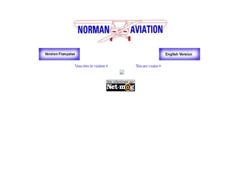 Norman Aviation International Inc.