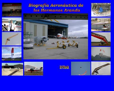 Airmax Paravolar S.L.