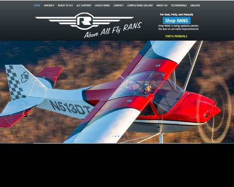 Rans Aircraft