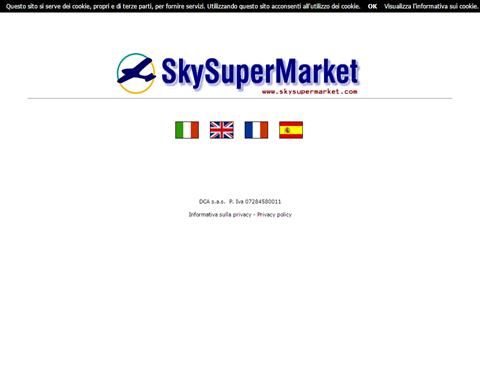 SkySuperMarket