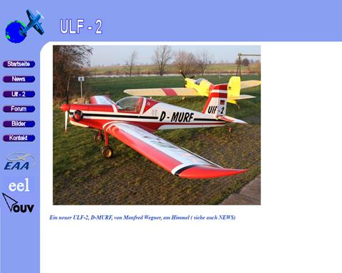 Personal Ultralight pages | Light Aircraft DB & Sales