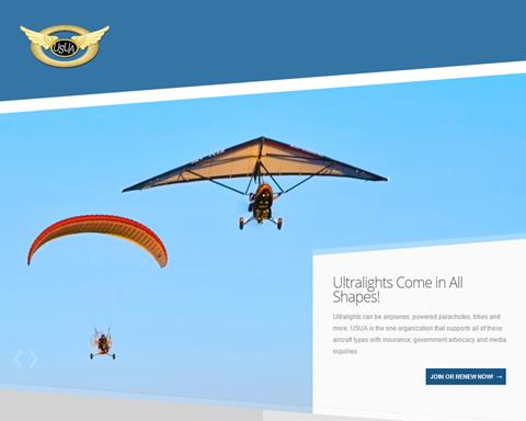United States Ultralight Association