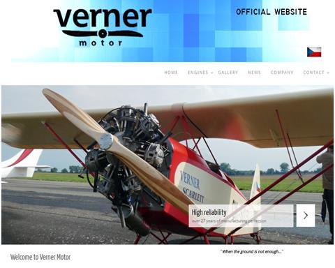 Verner Motor